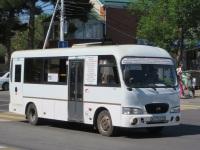 Анапа. Hyundai County LWB в771хе