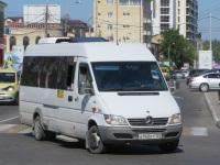 Анапа. Луидор-2232 (Mercedes Sprinter) а140от