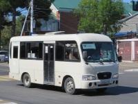 Анапа. Hyundai County SWB н540еа