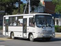 Анапа. ПАЗ-320402-03 н442ст
