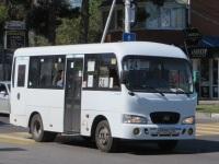 Анапа. Hyundai County SWB а564мс