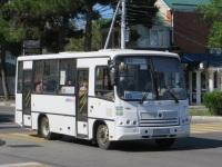Анапа. ПАЗ-320402-03 н556рн