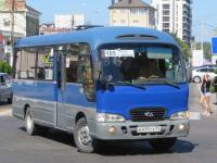 Анапа. Hyundai County Deluxe а419сх