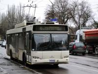 Николаев. МАЗ-ЭТОН Т103 №3006