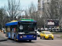 Николаев. ЛАЗ-Е183 №3001