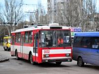 Николаев. Škoda 14Tr08/6 №3032