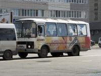 Кострома. ПАЗ-32054 вв317