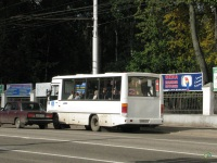 Кострома. ПАЗ-320402-03 н498нв