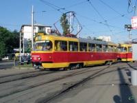 Tatra T3SU №083