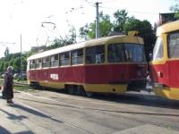 Краснодар. Tatra T3SU №083