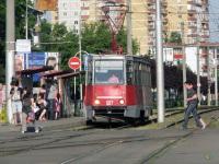 Краснодар. 71-605 (КТМ-5) №507