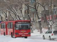 Комсомольск-на-Амуре. Daewoo BS106 а646кр