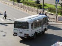 Кстово. ПАЗ-32053-50 н987ур