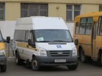 Курган. Нижегородец-2227 (Ford Transit) н003км