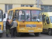 Курган. ПАЗ-32053-70 о082мв