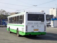 Челябинск. ЛиАЗ-5256.26 вв276