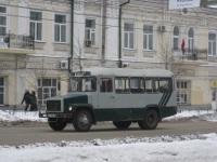 Курган. КАвЗ-3976 с615ав