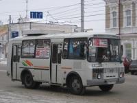 Курган. ПАЗ-32054 р517кт