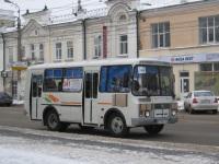 Курган. ПАЗ-32054 а493кх