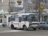 Курган. ПАЗ-32054 н341ка