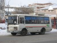 Курган. ПАЗ-32054 х638еу