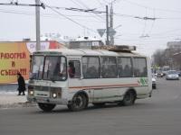 Курган. ПАЗ-32054 у872еу