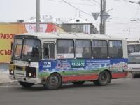 Курган. ПАЗ-32054 м835ко