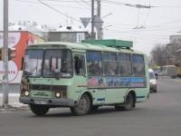 Курган. ПАЗ-32054 в538кт