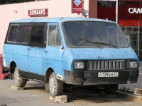 Москва. РАФ-2203 о129км