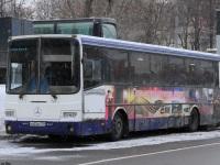 Москва. ГолАЗ-5256.33-01 х603кк