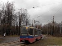 Москва. 71-619А (КТМ-19А) №2145