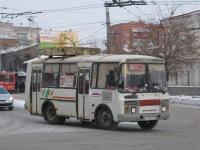 Курган. ПАЗ-32054 а370ех