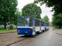 Рига. Tatra T6B5 (Tatra T3M) №32189