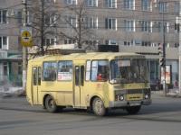Курган. ПАЗ-32054 х908еу