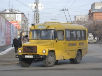 Курган. КАвЗ-39762 с821вс