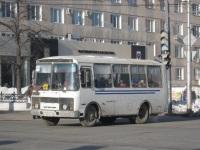 Курган. ПАЗ-32054 н404ех