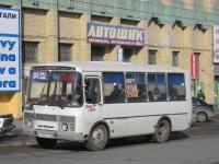 Курган. ПАЗ-32054 у855ко