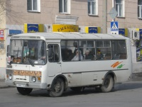 Курган. ПАЗ-32054 т989ко