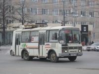 Курган. ПАЗ-32054 а369ех