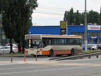 Липецк. Mercedes O405N ас309