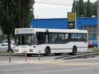 Липецк. Mercedes O405N н536кх