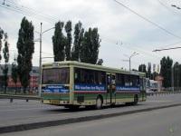 Липецк. Mercedes O405 ас493