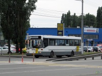 Липецк. Mercedes O405 ае202