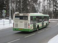 Москва. ЛиАЗ-5292.21 вх848