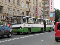 Москва. Ikarus 280.33M ар370