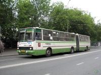 Москва. Ikarus 280.33M ао625