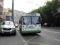Москва. ЛиАЗ-5256.25 вх240