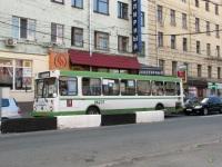 Москва. ЛиАЗ-5256.25 ао831