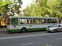 Москва. ЛиАЗ-5256.25 ао114