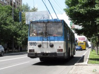 Мариуполь. ЮМЗ-Т2 №1810